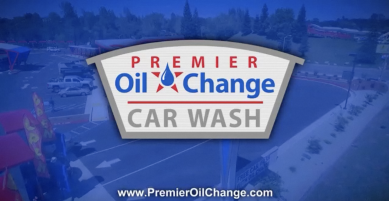 Premier Oil Change – Redding